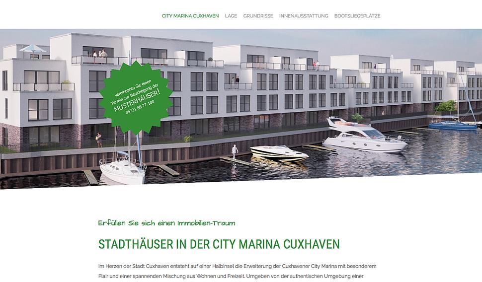 hansaconcept | Agentur für Webdesign aus Lübeck für kleine, mittlere und große Unternehmen überall an der Nordseeküste, den Nordseeinseln, in Cuxhaven, Leer, Hannover und ganz Niedersachsen