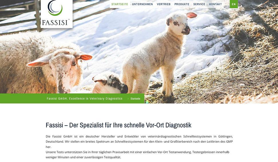 hansaconcept | Webdesign aus Lübeck für Biotech, Umwelttechnik, Chemie, Produktion
