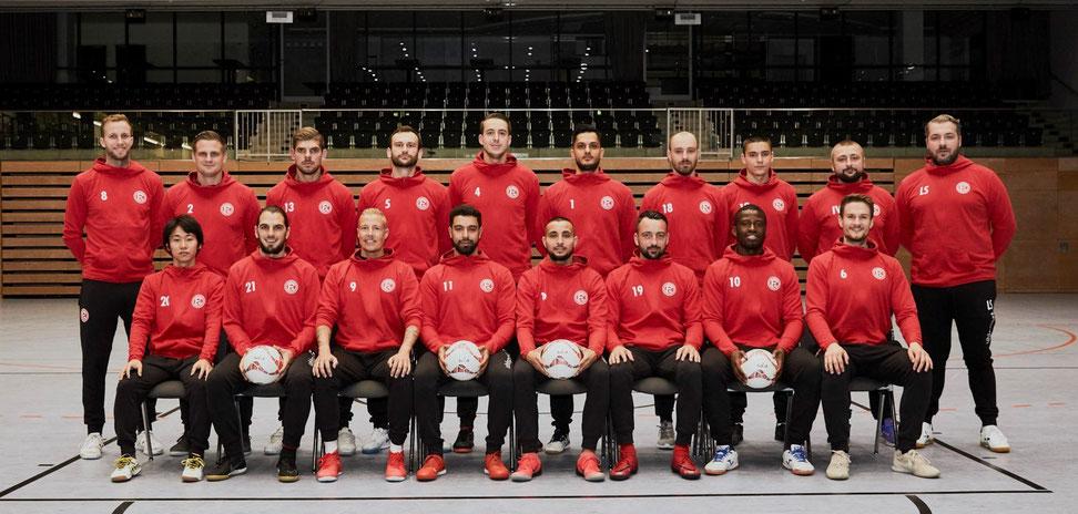 Fortuna Düsseldorf Futsal 1. Herren