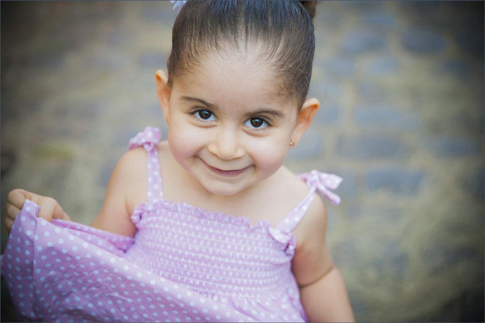 reportajes fotográficos para niños fotógrafo en Tenerife