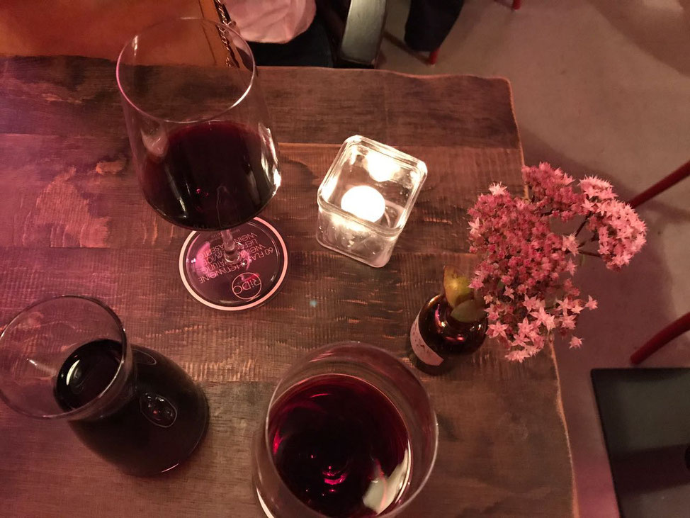 rido Freiburg Weinbar vino wine