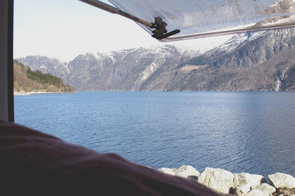 bigousteppes norvège fjords