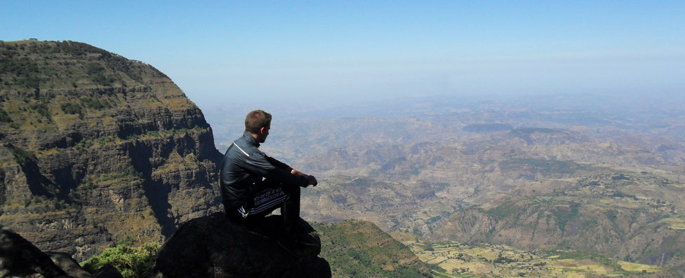 "Das ""Dach Afrikas"": Der Simien Mountains National Park"