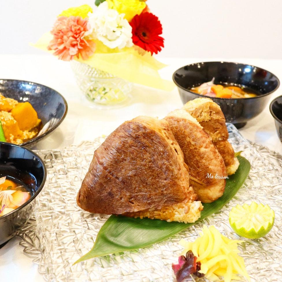 山岡真千子 東京都 新宿区にある 子供料理教室 親子料理教室 エムズレッスン