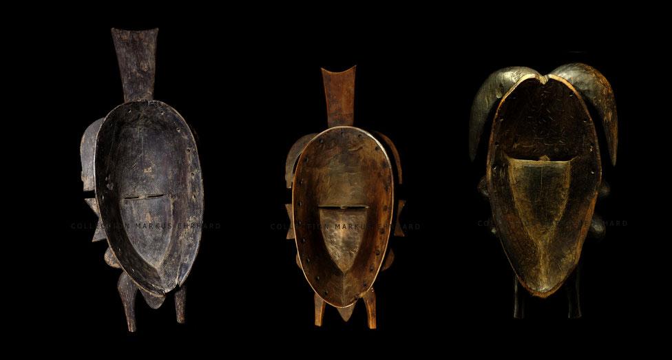 Songuifolo Silué, Koulé Senoufo Senufo art Kpelie mask Kpelié masque