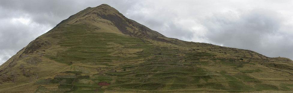 Prä-Inka-Stätte
