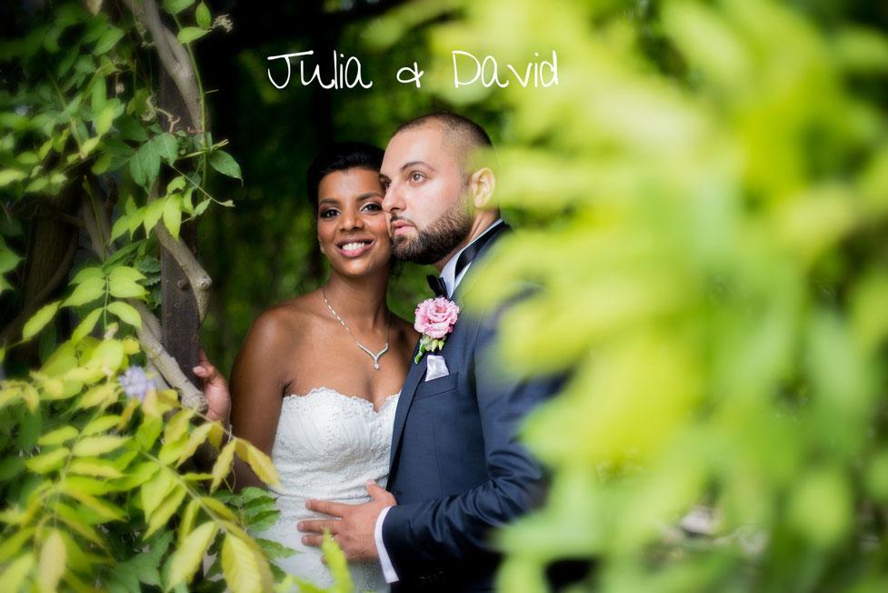 Brautpaar, Hochzeitsfoto