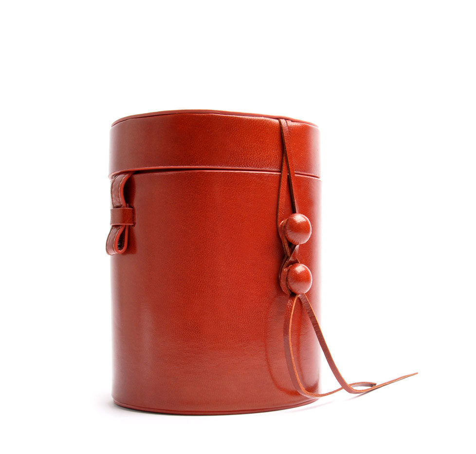 Leather Bag MARIE  Handcrafted Leather Manufactory  OSTWALD Traditional Craft Slowfashion