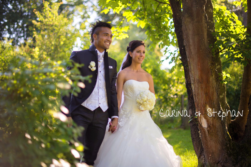 Braut, Bräutigam, Hochzeit, Wedding