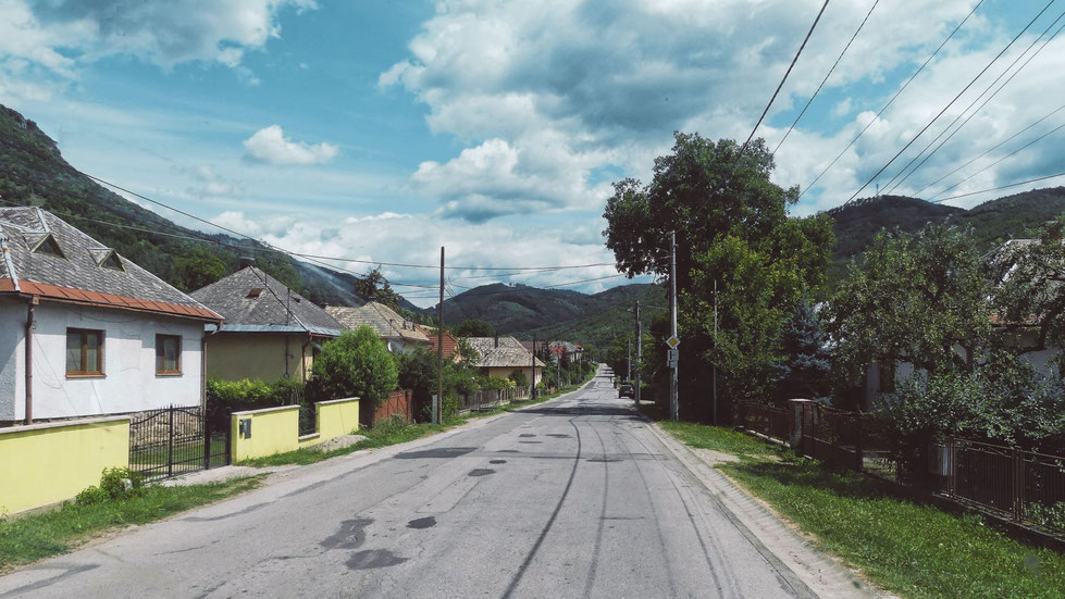 slovaquie bigousteppes route maisons