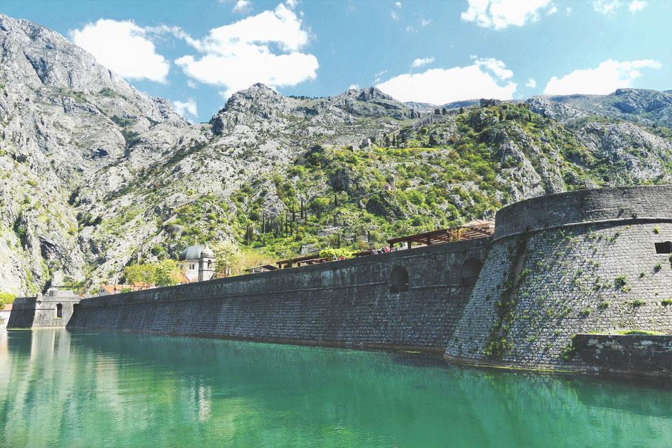 bigousteppes montenegro adriatique kotor