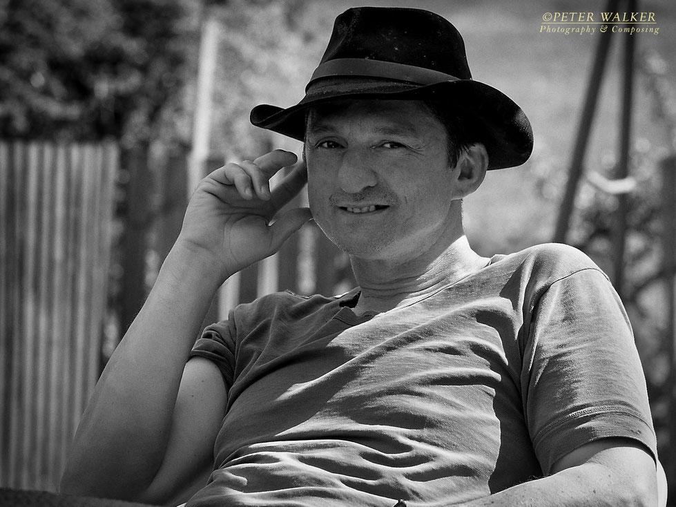 Peter Walker, Rolf Day