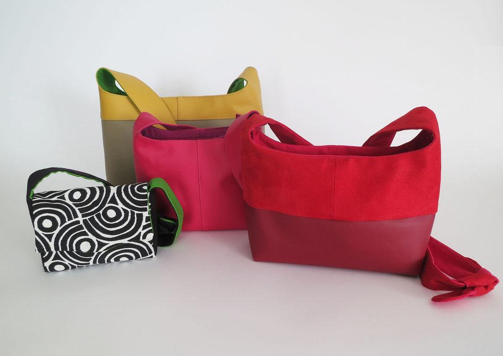 Designer MariaHelena Moi Main Bandoulière Et Sacs Artisan Fait j5R3L4qA