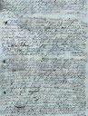 Sterbeurkunde aus dem Jahr 1800