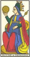 Reine de Deniers