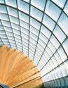 Glasbausteine Glassteine Betongläser Lichtschachtabdeckungen Glasstahlbeton Halbschalen Vollgläser Hohlbetonsteine Glasziegel Österreich Wien Wärmedämmung Energy Saving Brandschutz Feuerschutz Solaris Begehbare Konstruktionen G