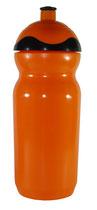 velo cycle bike accessoire bidon pas cher couleur 600 ml orange