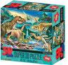 150 ST. DINOSAURUS 3 D puzzel   D139 (howard robinson)