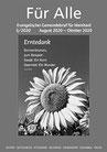 Gemeindebrief 3-2020 für Meinhard