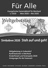 Gemeindebrief 1-2020 für Meinhard