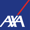 Logo AXA Auslandskrankenversicherung