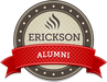 Erickson ICF Professional Business and Life Coach Alumni