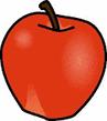 historia de una manzana