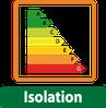 isolation intérieure, extérieure et bardage