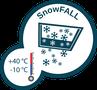 Sie SnowFALL Technologie