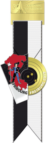 Freiburger Kantonales Schützenfest 2019