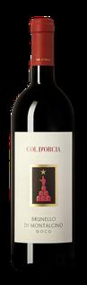 (55,50€) Brunello di Montalcino Bio DOCG 2013 (Bodega Col d'Orcia)