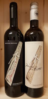 Message in a Bottle Wine Tenuta Il Palagio