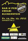 Barfest, 13.07.2019, Juli, Blumenstein, Disco, Party, Thun, Kanton Bern, Schweiz, DJ Aspen, Speedy, Röfe, Domi D, Misch, Veranstaltung, Ausgang, Dorffest