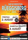 Barfest, Pubfest, 02.08.2019, August, Rüeggisberg, Disco, Party, Thun, Kanton Bern, Schweiz, DJ Aspen,  3 are Idiots, Veranstaltung, Ausgang, Dorffest, Fete