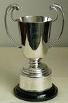 Senior Pairs Championship