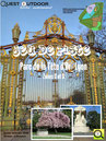 Pack jeu de piste Quest Outdoor Parc Tête d'Or, parcours CD