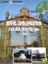 Pack jeu de piste Quest Outdoor Parc Tête d'Or, parcours EFGH