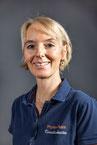 Michaela Pohlmann, Physiotherapeutin