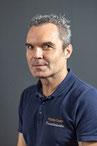 René Meerten, Geschäftsführer des Physio-Teams Kornelimünster