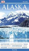 Vis-à-Vis Reiseführer Alaska mit Mini-Kochbuch zum Herausnehmen