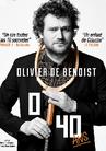 Reserver et contacter Olivier de benoist evenementiel
