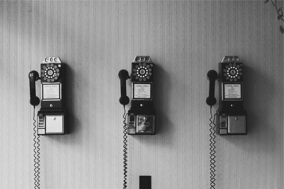 ISDN-Abschaltung, IP-Technik, VoIP, ISDN aus, Telekom