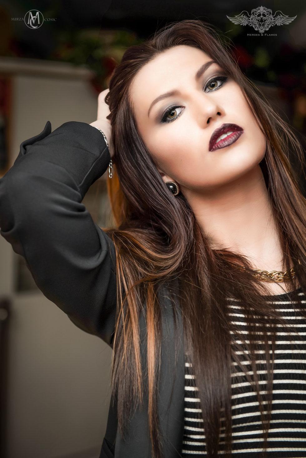 © Mirza Cosic   Model: Andrea.Queeni