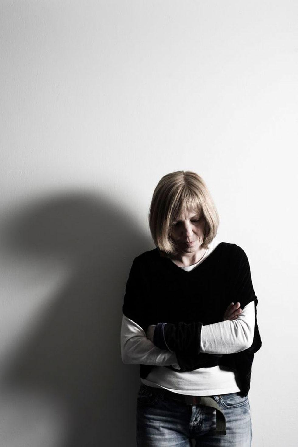 Sabine Hammacher (c) Christian Geisler