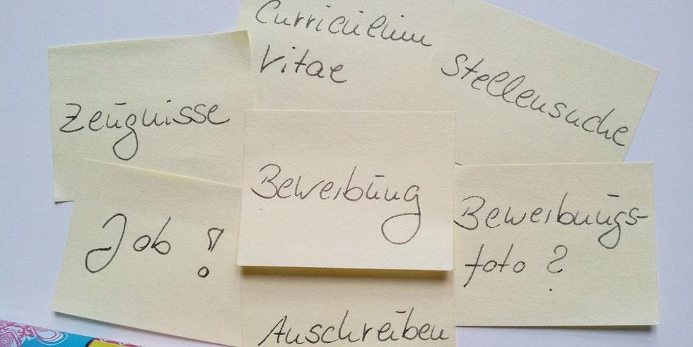 Claudia Karrasch, Seminar, Training, Beratung, Bonn, Bewerbungstraining