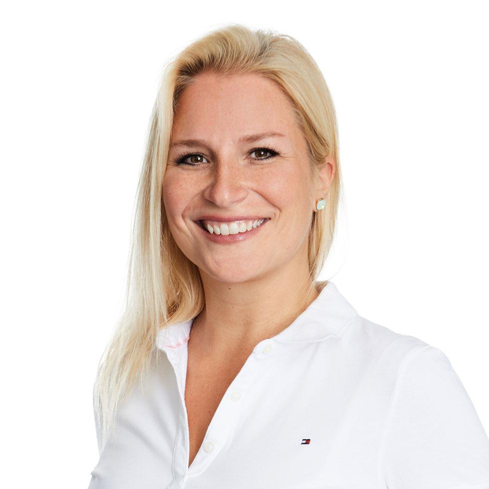 Zahnärztin Dominique Bichsel