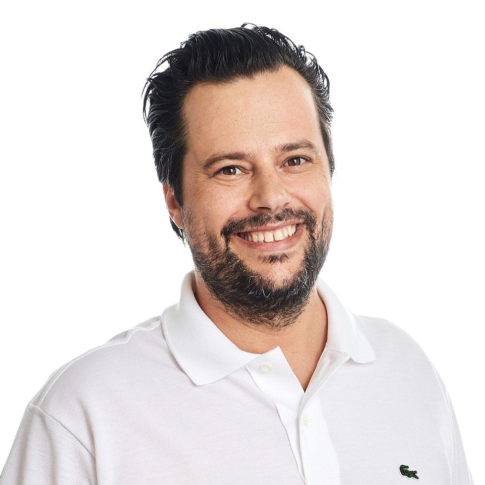 Zahnarzt Stephan Baumgartner