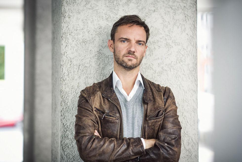 Dominik Schiefner   Foto: Oliver Betke 2019