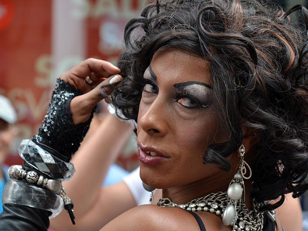 CSD Cologne Pride 2011