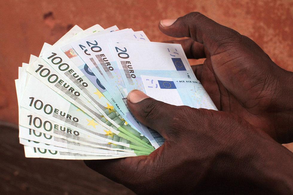 Finances - Lomé - Togo.